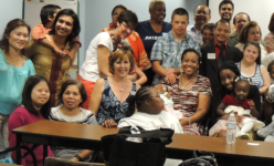 Down Syndrome Spanish Support Group
