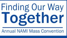 NAMI Massachusetts 2019 Mental health Conference