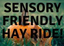 Sensory-Friendly Hayride