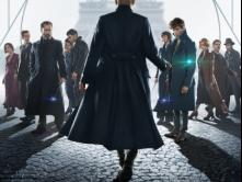 "AMC Sensory Friendly ""Fantastic Beasts: Crimes of Grindelwald"""