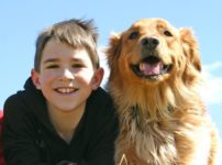 Tail with Tales Dog Therapy & Book Program
