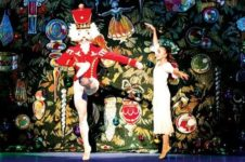 All-Access Performance of The Nutcracker