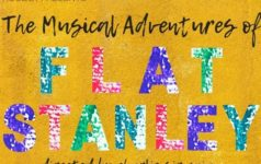 "Sensory-Friendly ""The Musical Adventures of Flat Stanley"""