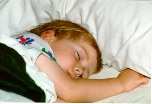Improving Your Child's Sleep... and Your Own!