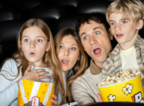 Sensory Friendly Family Movie: Seekonk