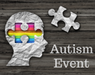Autism Awareness Day Event at Amusement Park in Connecticut
