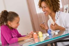 Inclusive Family Art Workshop (Bilingue)