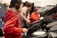 Music Program for Musicians with Disabilities