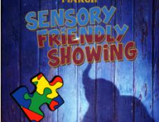 """Chunky's Sensory-Friendly """"Dumbo"""""""