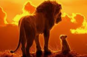"Sensory-Friendly ""Lion King"" in Athol"