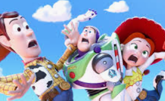 "Sensory-Friendly ""Toy Story 4"" in Athol"