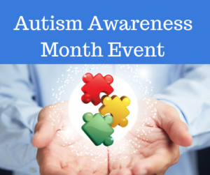 Autism Awareness & Acceptance Resource Fair in Western Mass
