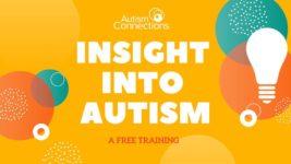 Insight Into Autism Pathlight Western Massachusetts Autism Parent Workshop
