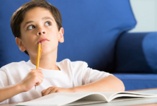 School Homework Child ADD ADHD Anxiety Executive Function Workshop in Massachusetts