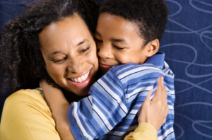 Caring for the Caregiver: For Massachusetts' Families