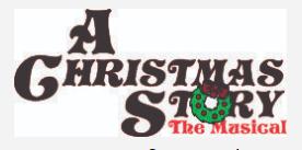 "Sensory-Friendly Performance of ""A Christmas Story"""