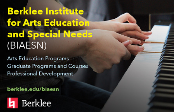 Winter & Spring 2021 Berklee Music Programs for Those Special Needs
