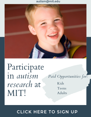 Opportunities To Participate In Autism >> Autism Aspergers Special Needs Events Programs Massachusetts