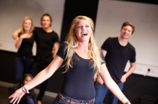 Acting Improv Workshop for Teens of All Abilities