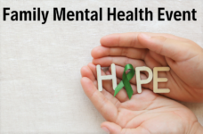"""The Center Cannot Hold"", Addressing Mental Health Stigma Through Opera Mental health Event Massachusetts"