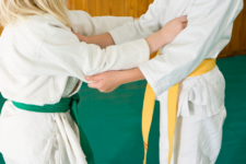 Self-Defense for Teens & Women with Special Needs: Hadley