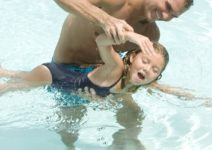 """Hope Fish 1"" Swim for Ages 5 - 12 with Special Needs"