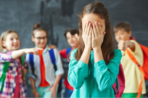 Bullying: What Parents Need to Know