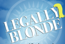 """Legally Blonde The Musical"" Relaxed Performance for Special Needs"