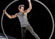 The Acrobats Of Cirque-Tacular: Sensory-Friendly Performance
