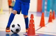 Challenger Adaptive Futsal in Sudbury