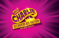 """Charlie and the Chocolate Factory"" Audio Described & American Sign Language Performances"