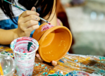 ClayTime: Paint Your Own Pottery