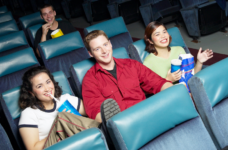 Movie & Lunch Club for 18 - 30 with Special Needs