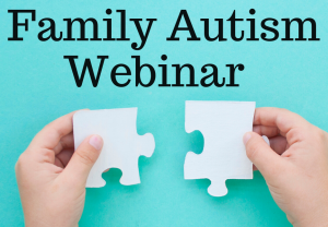Special Education Law: Children with Autism