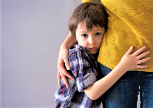 Helping Your Child Navigate Changes That Arise Due to Holidays, Vacations, Or Changes in Routine