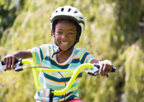 Therapeutic Youth Cycling 101