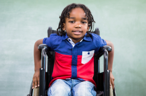 An Empowered Life for Children with Disabilities