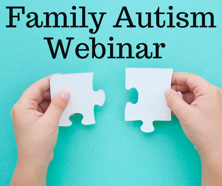 Online Autism Q&A: Coping With Remote Instruction & COVID Safety Protocols
