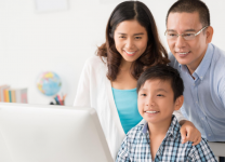 Webinar Support Group for Vietnamese Special-Needs Families