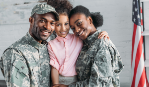 Journey of the Military Family/ Healing Moral Injury
